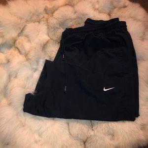 Nike compression pants/joggers